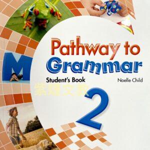 Pathway to Grammar2