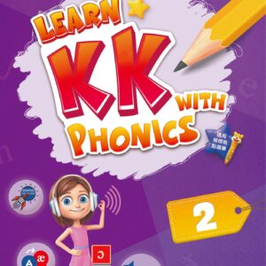 Learn KK with Phonics 2