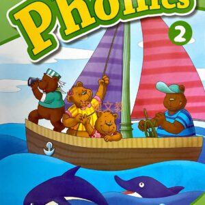 Brown Bear Phonics2