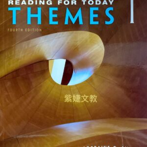 Reading for today THEMES1