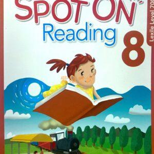 Spot on reading8